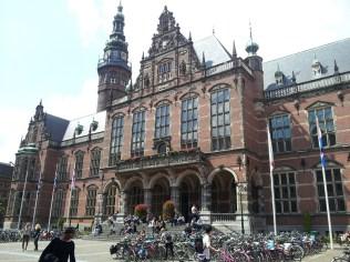 Groningen 21