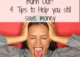 Are You Suffering From Coupon Burn Out?