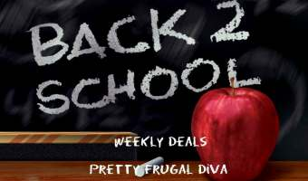 Rite Aid Back to School Sales Ad 7/30 – 8/5