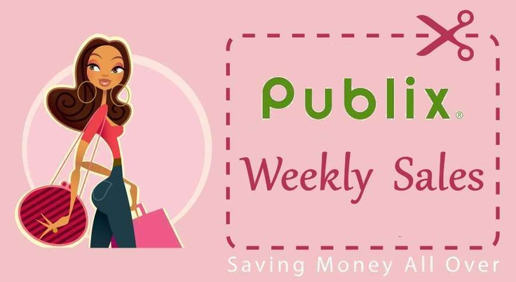Publix Super Market – Aug 7 – 15