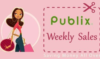 Publix Penny Item 10/3