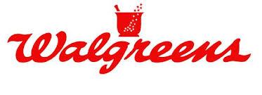 walgreens