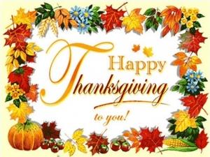 Happy-Thanksgiving 2013