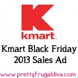 kmart black friday 2013