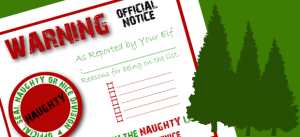 official notice naughty