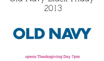 old navy black friday 2013