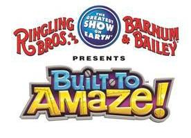 Ringling Brothers and Barnum & Bailey 20% off + Giveaway
