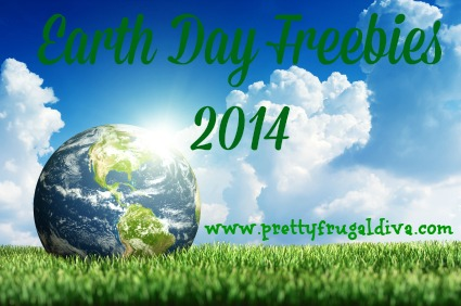 Earth Day Freebie 2014