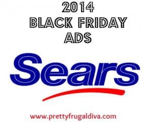 2014 Sears Black Friday