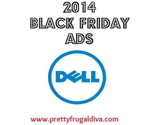 Dell Black Friday 2014