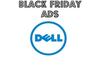 Dell 2014 Black Friday
