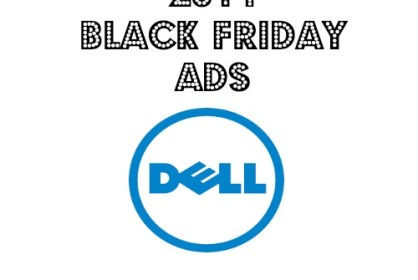 Dell 2014 Black Friday