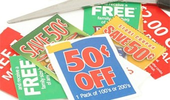 2015 Sunday Coupon Inserts Schedule