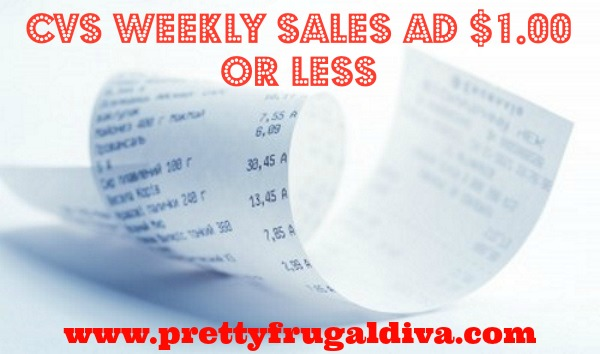 CVS Weekly Sales Ad 6/21 – 6/26