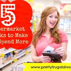 5 supermarket tricks
