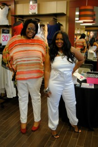 me and tami