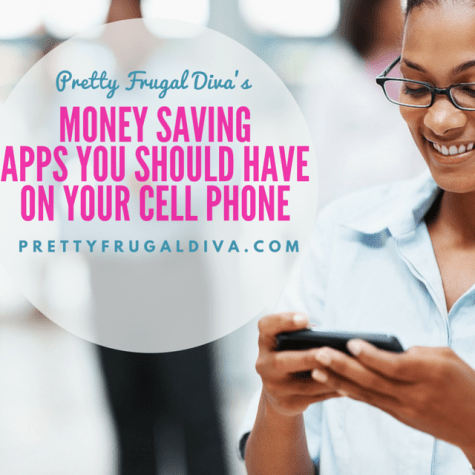 money saving apps you should have on your cell phone