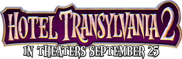 hotel Transylvania 2 September 25