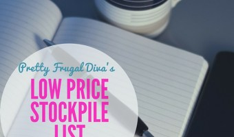 low price stockpile list