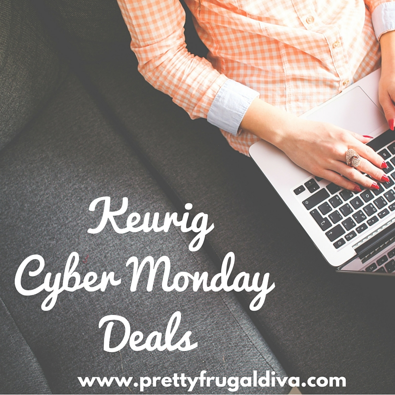 2015 Keurig Cyber Monday Deals