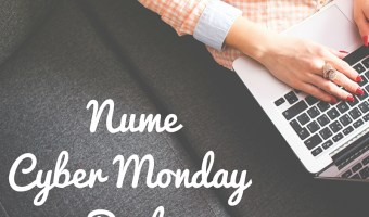 2015 Nume Cyber Monday Deals
