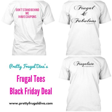 frugal tees black friday