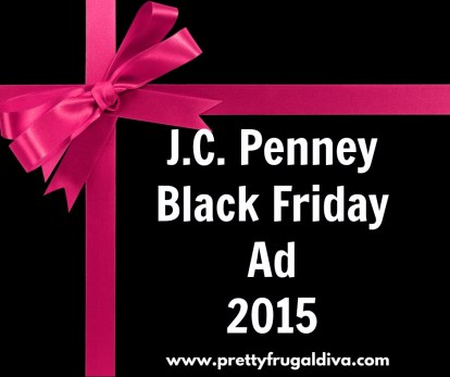 jc penney black friday