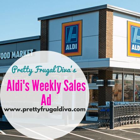 aldis weekly sales ad