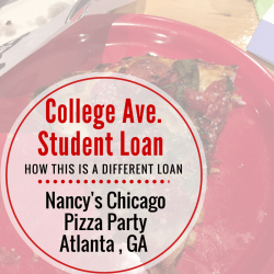 College Ave. Student Loan
