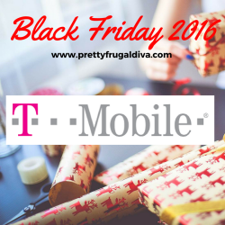 2016 T-Mobile black Friday