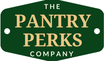 Pantry Perks – Natural Items Delivered to Your Door