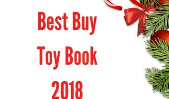 Best Buy Toy Book