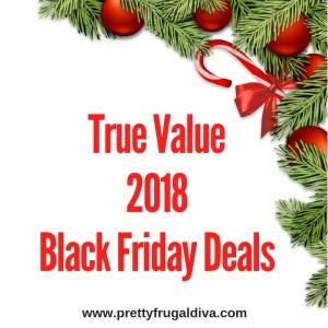 True Value 2018 Black Friday Deal