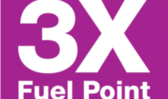 Kroger: 3X Fuel Points on Meat and Seafood