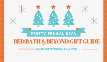 2018 Bed Bath & Beyond Gift Guide