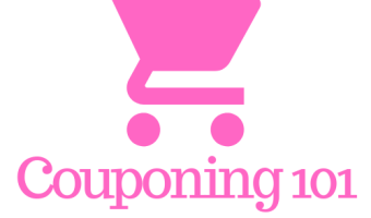 Couponing 101 & Shopping with a Couponer
