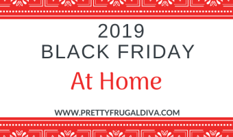 At Home Black Friday
