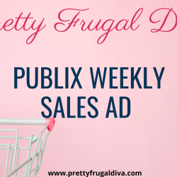 Publix Weekly Sales Ad
