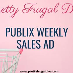 Publix Weekly Sales Ad