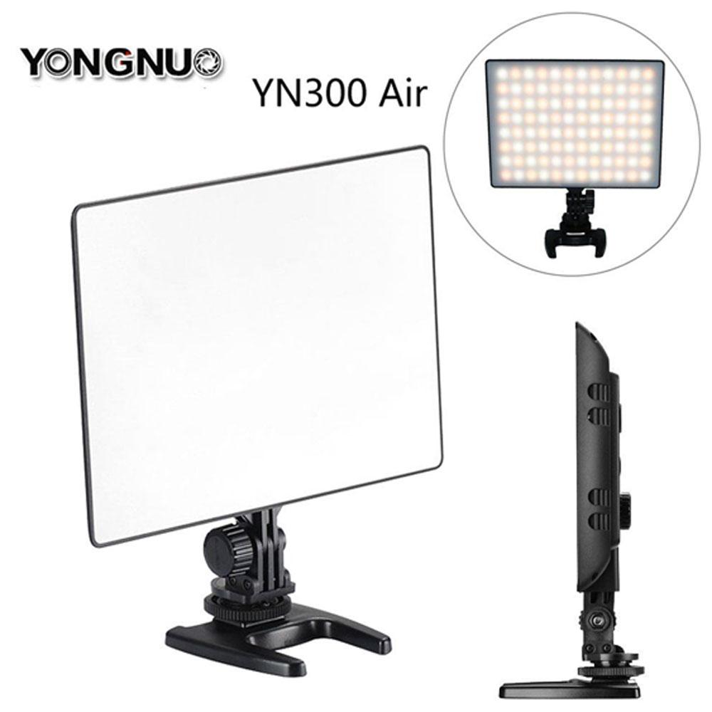 Yongnuo YN300 AIR Pro LED Camera Video Light for Nikon