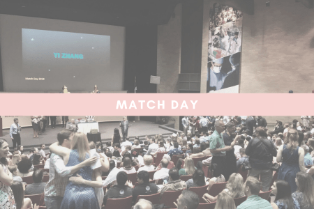 match day medical school residency