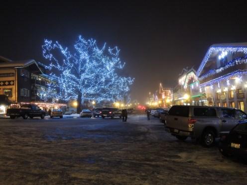 Willkommen to Leavenworth!