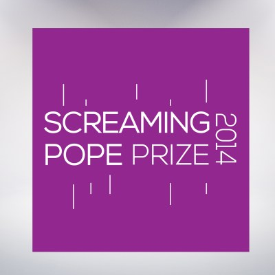 Screaming Pope Prize
