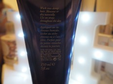 How to get glossy hair Oribe Supershine Moisturising Moisturising Cream Review