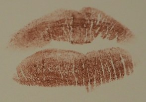Rosie for Autograph Lipstick Lady Rose Review & Swatch Marks & Spencer Rosie Huntington-Whiteley