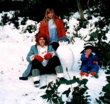 mum snow