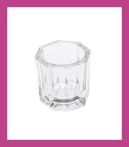 glass deepen dish