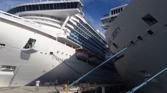 Princess Cruiseline