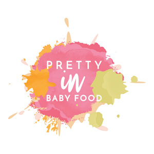 Pretty in Baby Food