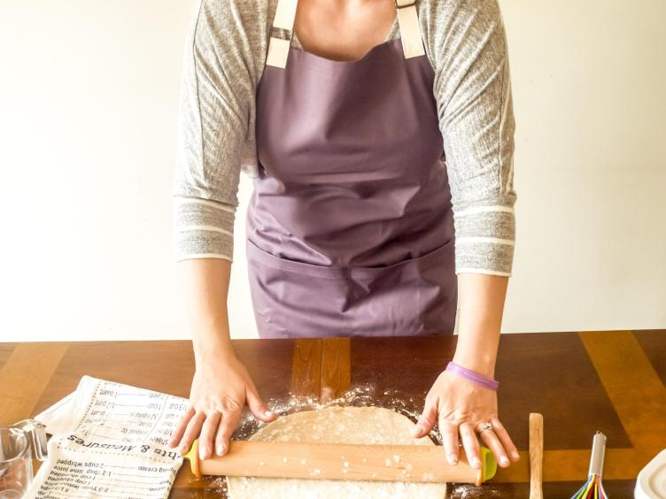 KOA Provisions Chef Apron